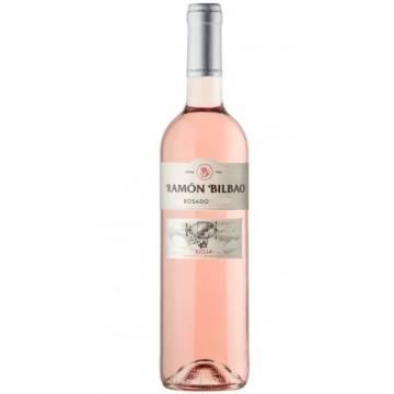 RAMÓN BILBAO rosé wine -D.O. Rioja- (75 cl)