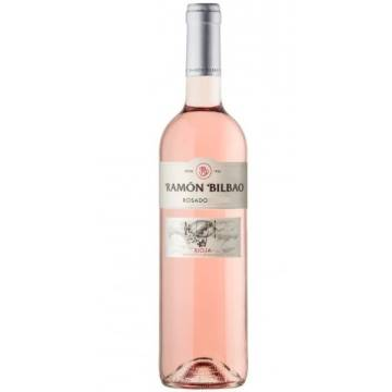 RAMÓN BILBAO vino rosado -D.O. Rioja- (75 cl)