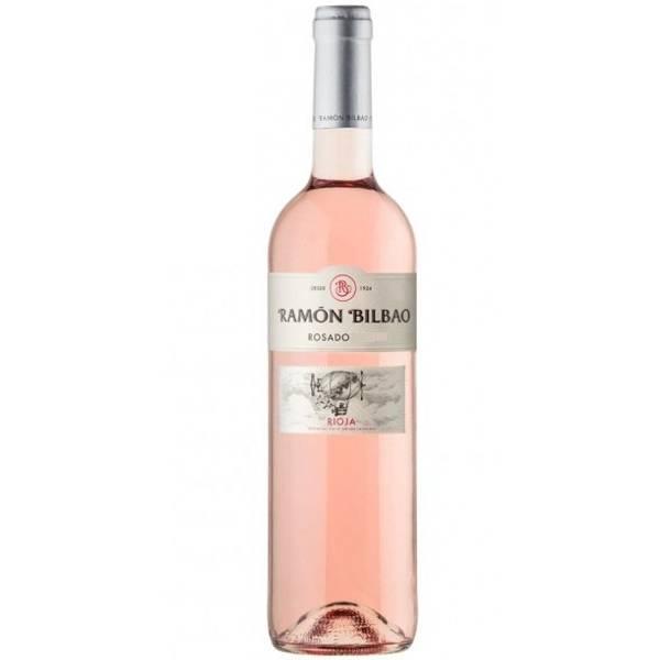 RAMÓN BILBAO Roséwein -D.O. Rioja- (75 cl)