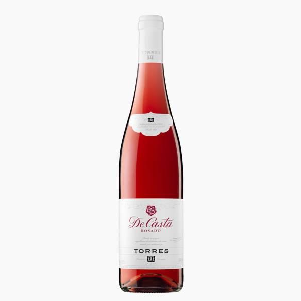 TORRES vino rosado de casta -D.O. Cataluña- (75 cl)