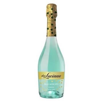 DON LUCIANO vino azul espumoso Moscato (75 cl)