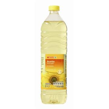 SUNFLOWER OIL 1L SPAR