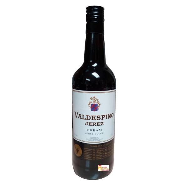 VALDESPINO Süße Sherry -D.O. Jerez- (1L)