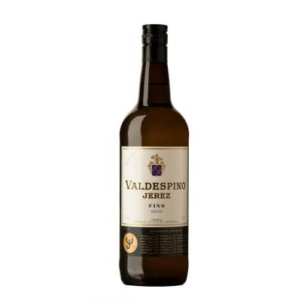 VALDESPINO Dry Sherry -D.O. Jerez- (1L)