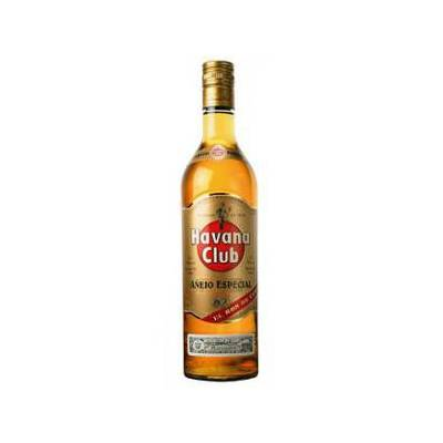 Rum Havana Club Añejo 5 years