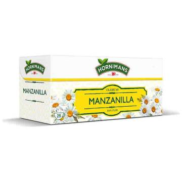 "CHAMOMILE TEA ""HORNIMANS"""