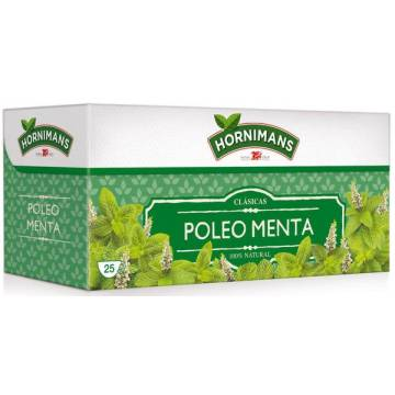 "PEPPERMINT TEA ""HORNIMANS"""