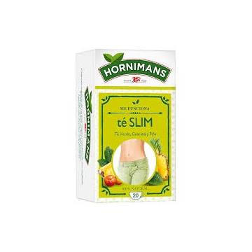 "SLIM TEA ""HORNIMANS"""