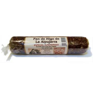 "FIG CAKE WITH ALMONDS ""LA ALPUJARRA"""