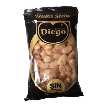 "FRIED SALTED ALMOND ""DIEGO"""