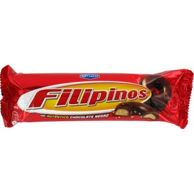 "FILIPINOS ""ARTIACH"""