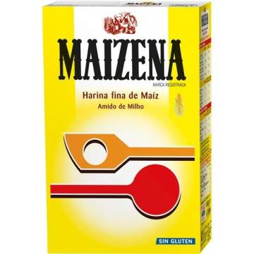 "CORN STARCH ""MAIZENA"""