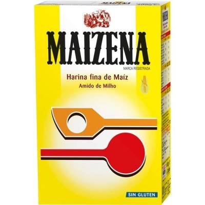 "MAIZE FLOUR ""MAIZENA"""
