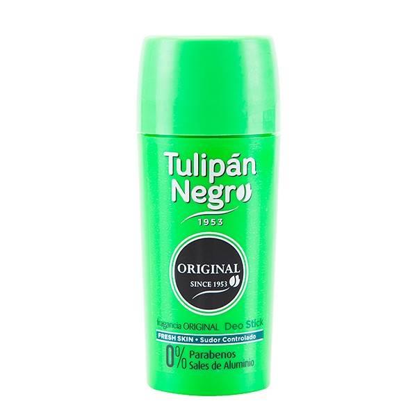 """DEODORANT ORIGINAL """"TULIPÁN NEGRO"""""""