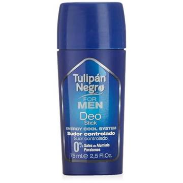 "DEODORANT FOR MEN SPORT ""TULIPÁN NEGRO"""