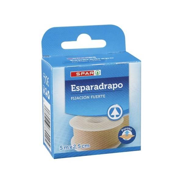 ESPARADRAPO SPAR