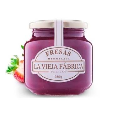 "STRAWBERRY JAM ""LA VIEJA FÁBRICA"""
