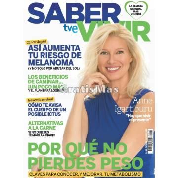SABER VIVIR - MAGAZINE