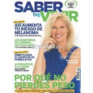 SABER VIVIR - REVISTA