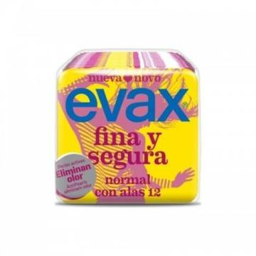 "PADS WITH WINGS FINA Y SEGURA ""EVAX"""