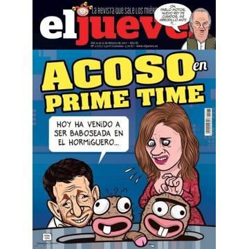 EL JUEVES REVISTA