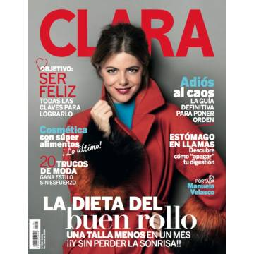 CLARA - FASHION MAGAZINE