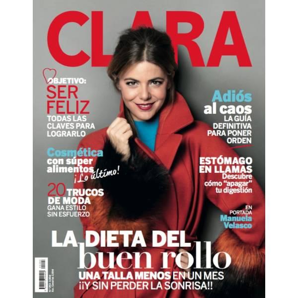 CLARA - MAGAZINE DE MODE