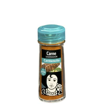SPICES FOR MEAT 75G CARMENCITA