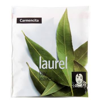 "BAY LEAVES 8 G ""CARMENCITA"""
