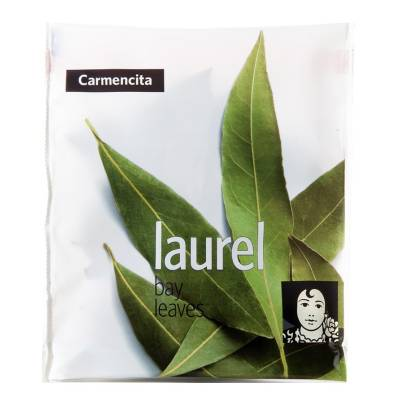 BAY LEAVES 8G CARMENCITA