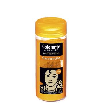 COLORANT ALIMENTAIRE 290G CARMENCITA