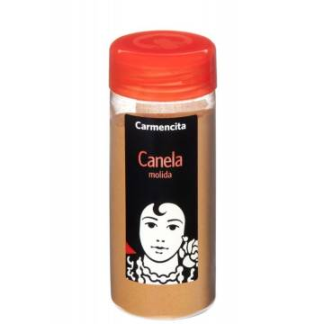 CANNELLE MOULUE 190G CARMENCITA