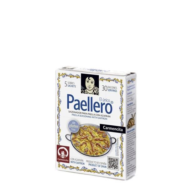 """PAELLERO 20 G """"CARMENCITA"""""""