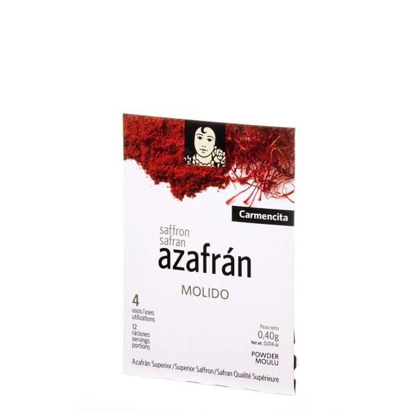 AZAFRAN DE PELO