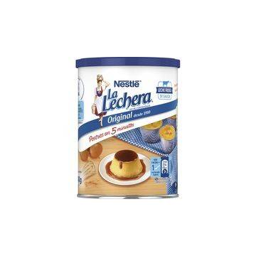 "SWEET CONDENSED MILK LA LECHERA ""NESTLÉ"" 740 G"