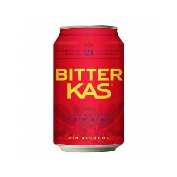 BITTER KAS CAN 33CL