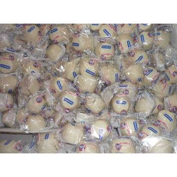 "NEVADITOS ROUNDED PUFF PASTRIES COVERED WITH SUGAR ""VILLASECO"" (1 KG)"