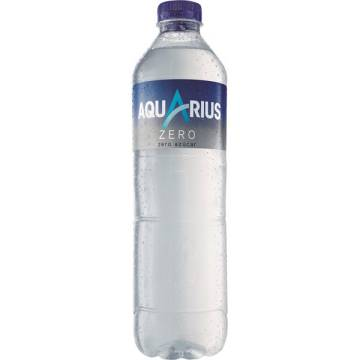 ISOTONIC DRINK AQUARIUS ZERO 1500 ML