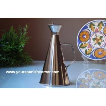 OLIVE OIL SERVING CAN