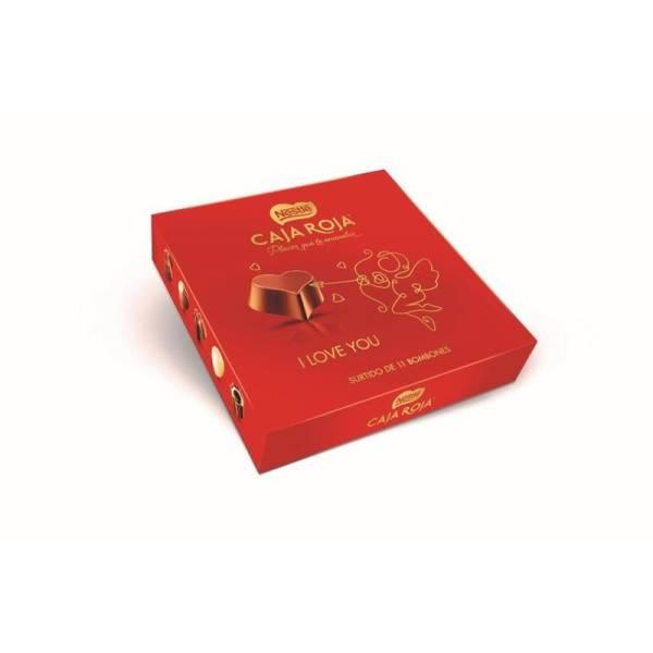 "BOMBONES DE CHOCOLATE ""NESTLÉ"" (45 G)"