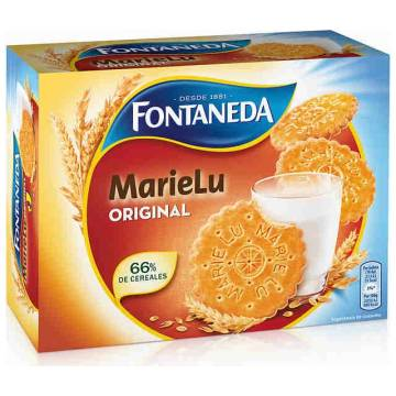 GALLETAS MARIELU ORIGINAL FONTANEDA