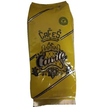 "CAFÉ NATUREL EN GRAIN 1KG ""CAVITE"""