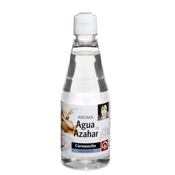 AGUA DE AZAHAR CARMENCITA