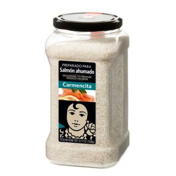 FISH SEASONING 750G CARMENCITA