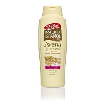 GEL AVENA 1250 ML INSTITUTO ESPAÑOL