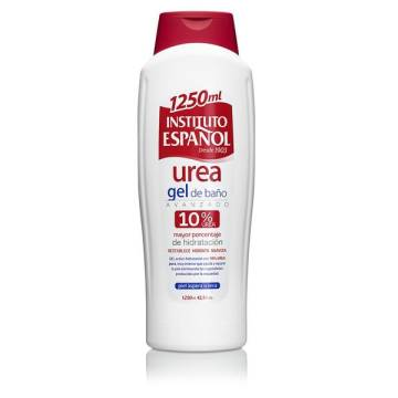 GEL DE BAÑO UREA 1250 ML INSTITUTO ESPAÑOL