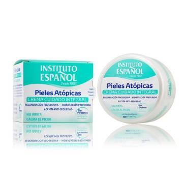 CREMA PIELES ATOPICAS TARRO 400 ML