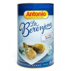 """BERENJENAS DE ALMAGRO """"ANTONIO"""""""