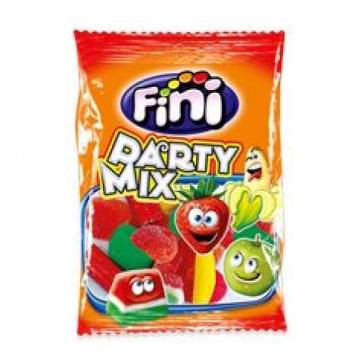 "PARTY MIX ""FINI"""