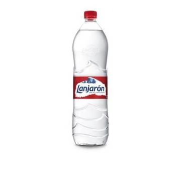 NATURAL MINERAL WATER LANJARON 1500ML